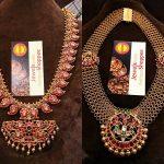 Don't Miss These 30 South Indian Antique Gold Jewellery Designs