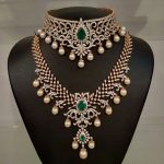 21 Traditional Gold Jewelry Set Designs For Marriage