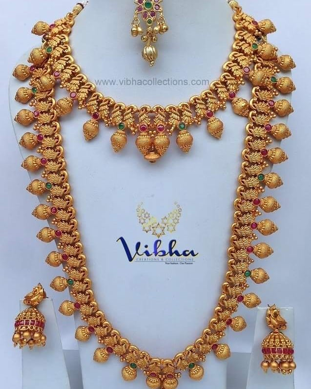 shop artificial jewellery online 1 Vibha