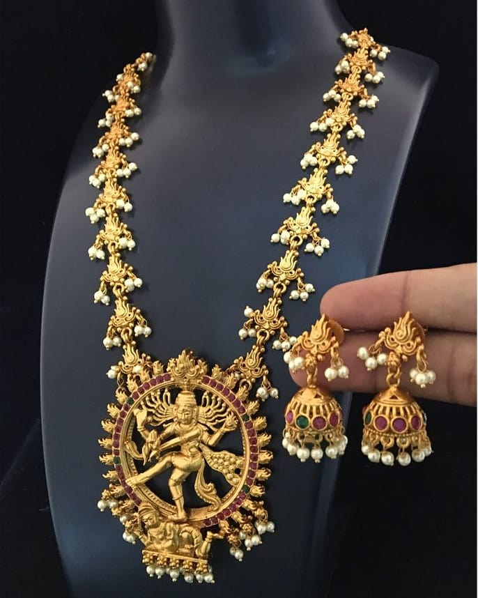 shop artificial jewellery online 17 dhruvam