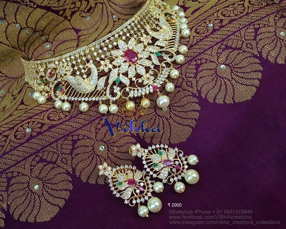 shop artificial jewellery online 2 Vibha