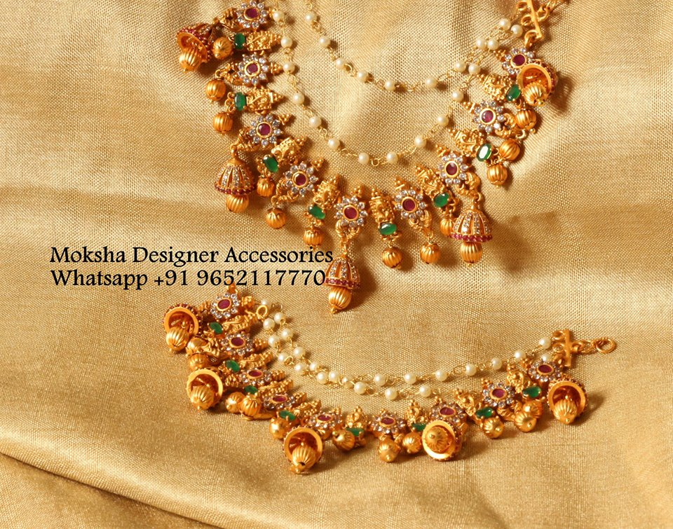 shop artificial jewellery online 20 moksha