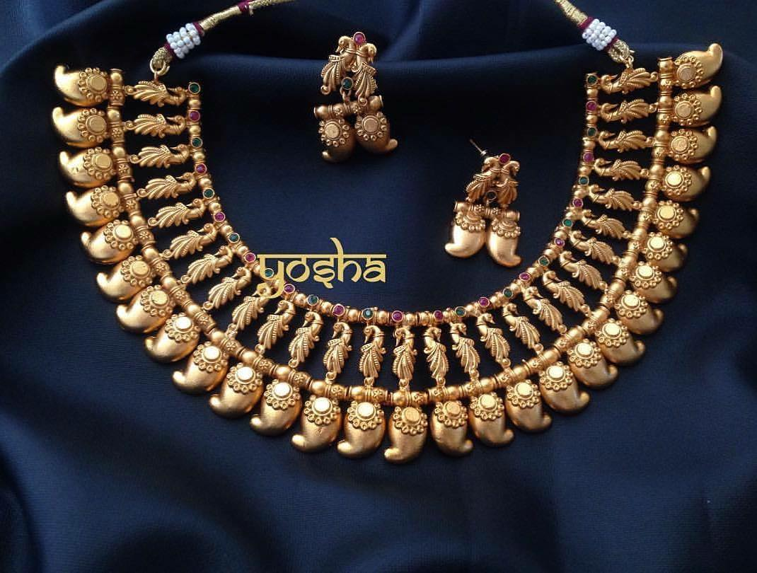 shop artificial jewellery online 3 Yosha