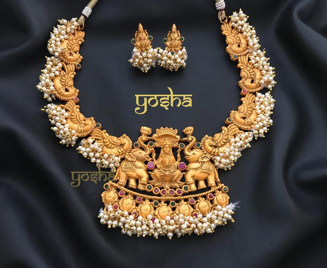 shop artificial jewellery online 4 Yosha