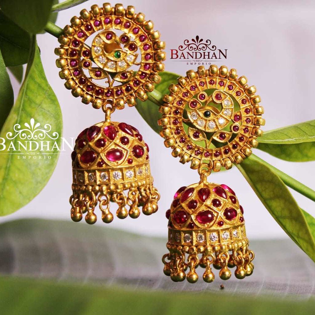 shop artificial jewellery online 7 Bandhan