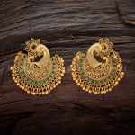 20+ Spectacular Antique Earrings Designs & Where To Shop Them