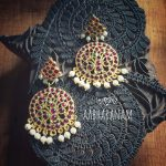 12 Beautiful South Indian Style Earrings You Should Own!