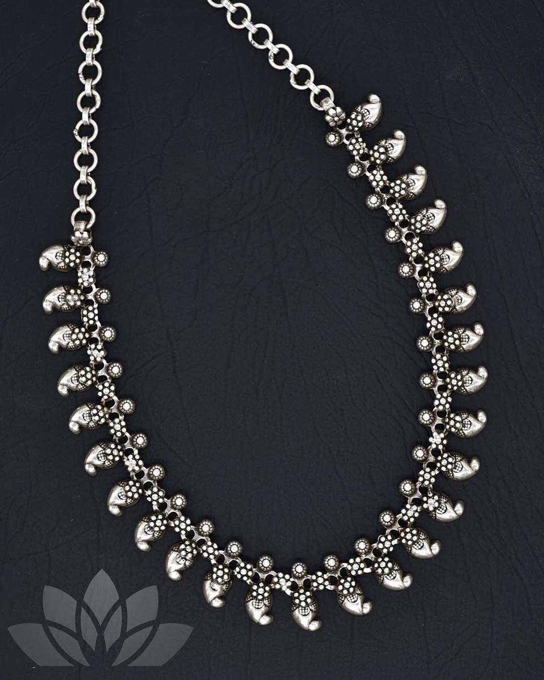 Anique Silver Jewellery