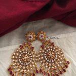 21 Best Wedding Earring Designs For Brides!