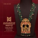 Vibrant Emerald Jewellery Sets That Can Take Your Breath Away