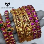 26 Never Seen Before Kada Bangle Collections!