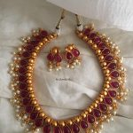 Latest Ruby Necklace Designs & Where To Shop Them
