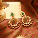 25 Unique Earrings Designs Apt for Any Ethnic Outfit