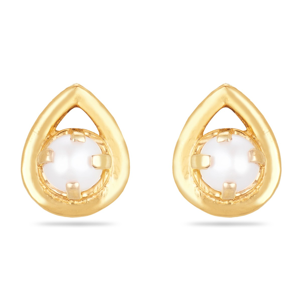 4 gram gold earrings designs