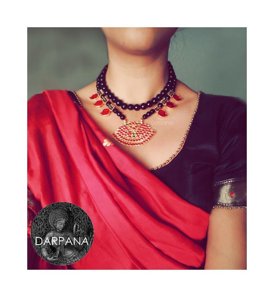 artificial jewellery sets online shopping