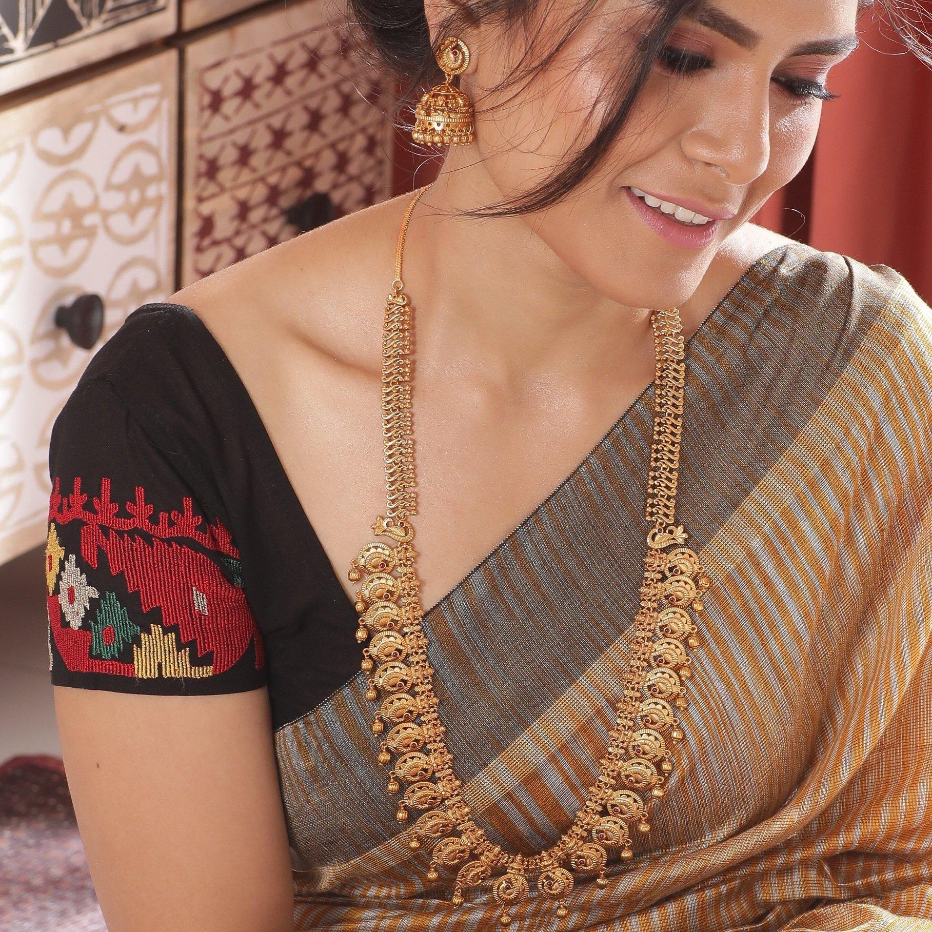 beautiful haram designs
