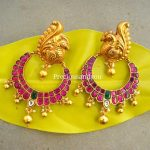 31 Chandbali Earrings Designs That Will Blow Your Mind