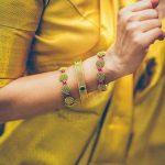 24 Grand Gold Bangle Designs in 20 Grams