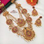 Top 10 Brands To Shop 1 Gram Gold Temple Jewellery Online