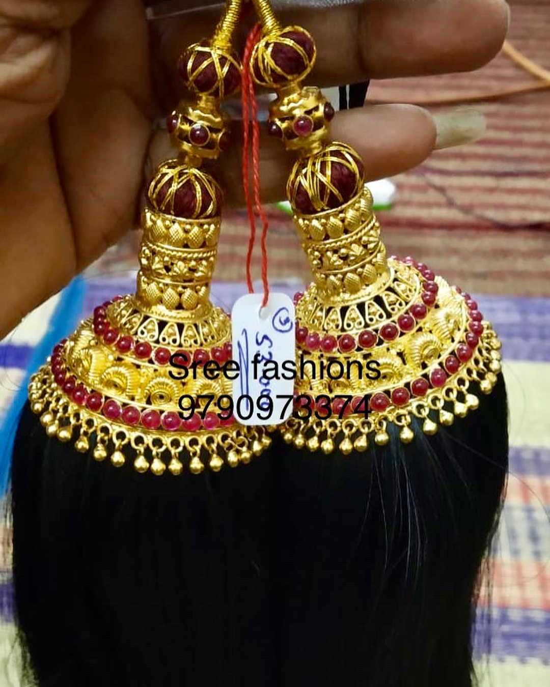 Traditional Jewellery Designs Earrings Bridal Sets