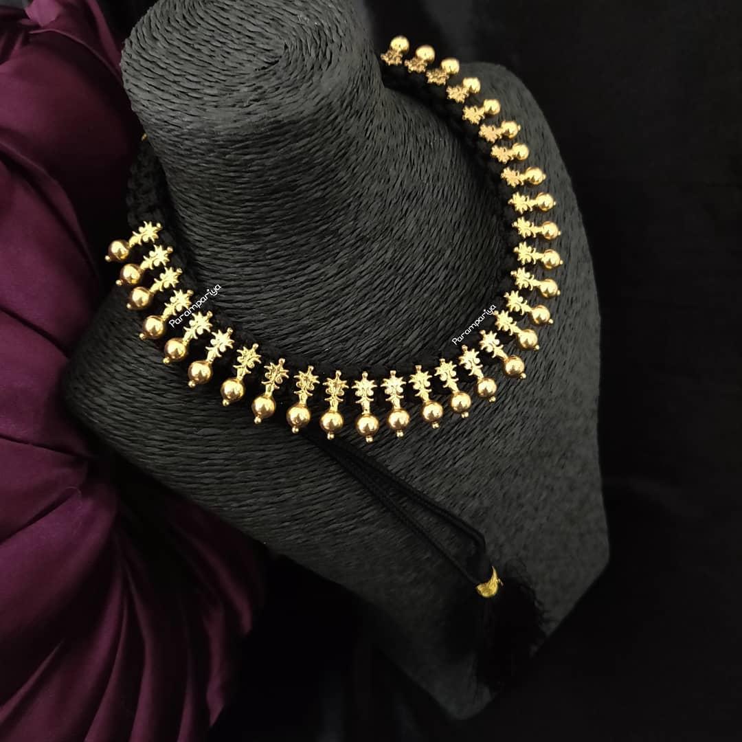 latest necklace designs