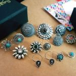 16 Trending Silver Nose Pins Designs & Where To Shop Them