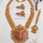Shop Mind Blowing South Indian Style Imitation Jewellery Designs Online Here