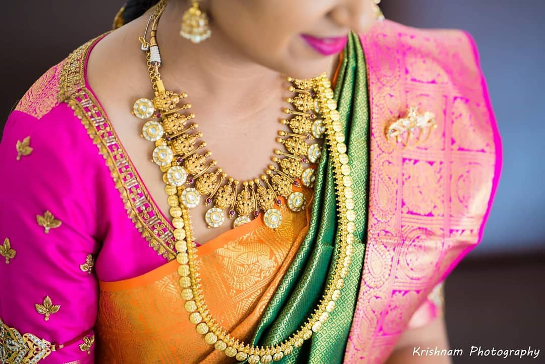 Top 13 Traditional South Indian Wedding Jewellery Trend Of This