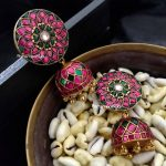 Top 10 Brands To Shop Traditional Jhumkas Online
