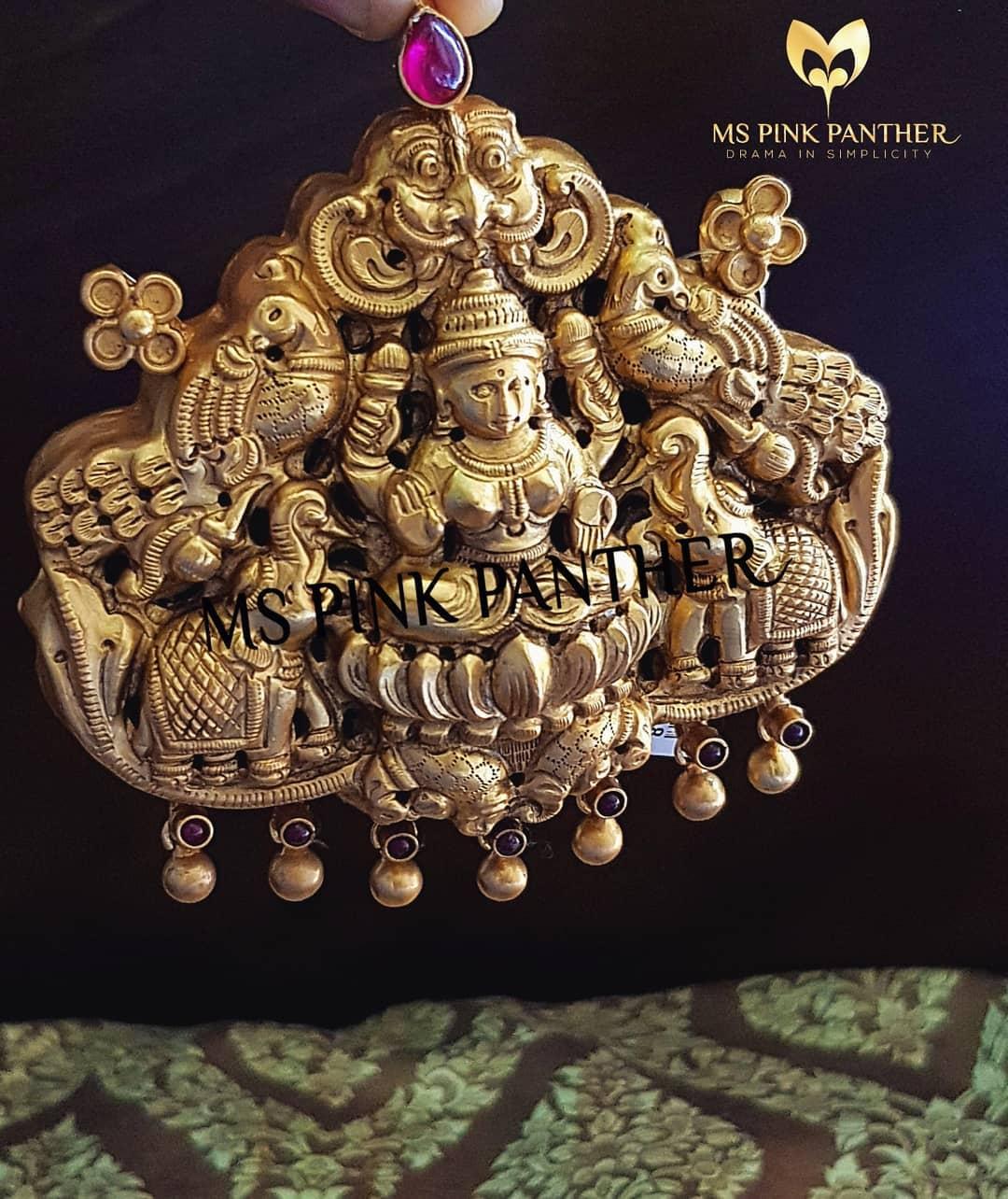 Traditional Antique Pendant Designs