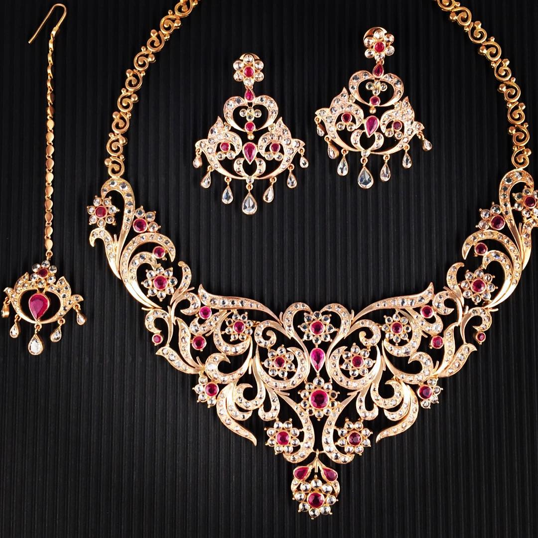 Gehna India Personalized Jewellery Collections