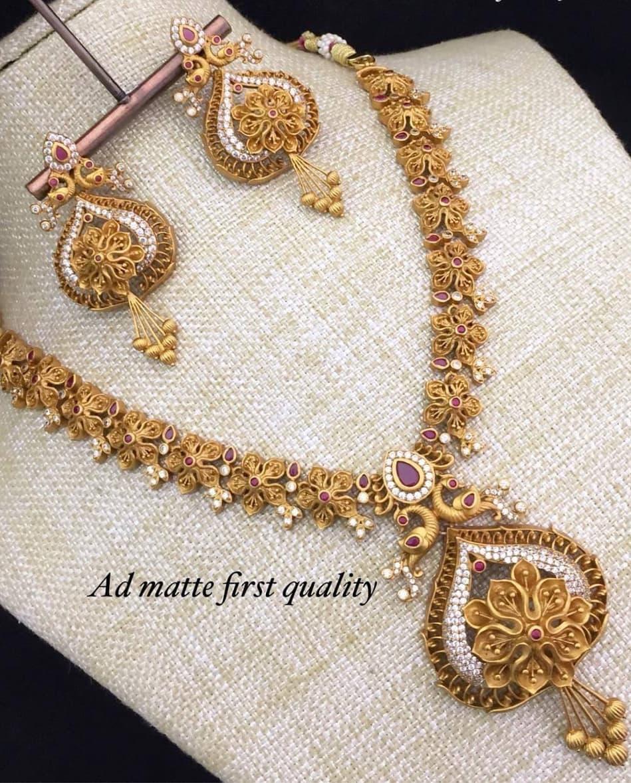 1 Gram Gold Jewellery