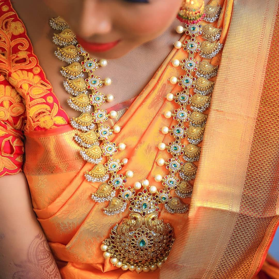 Bridal set ideas