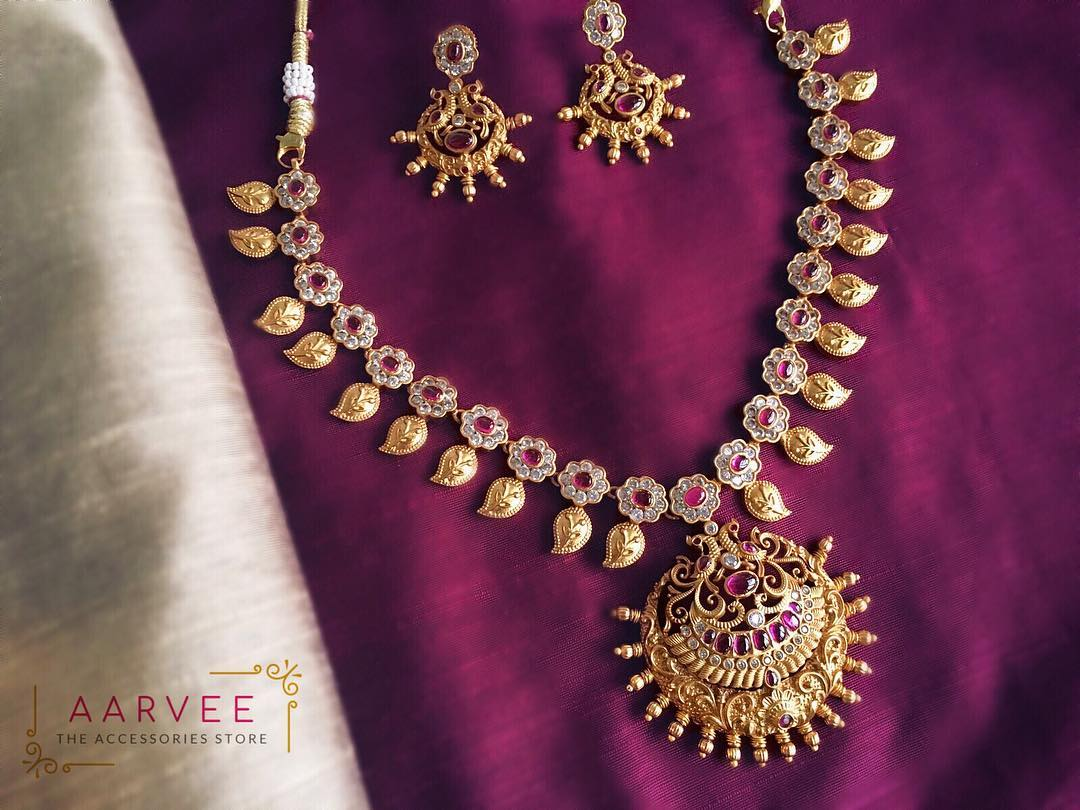 aarvee jewellery