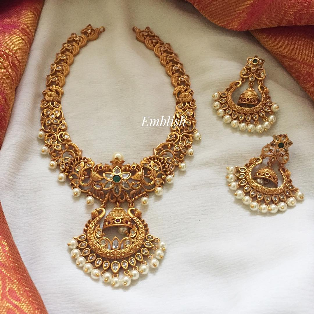 antique jewellery designs