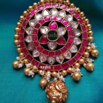 Shop the Most Beautiful Antique Kundan Jewelry Here