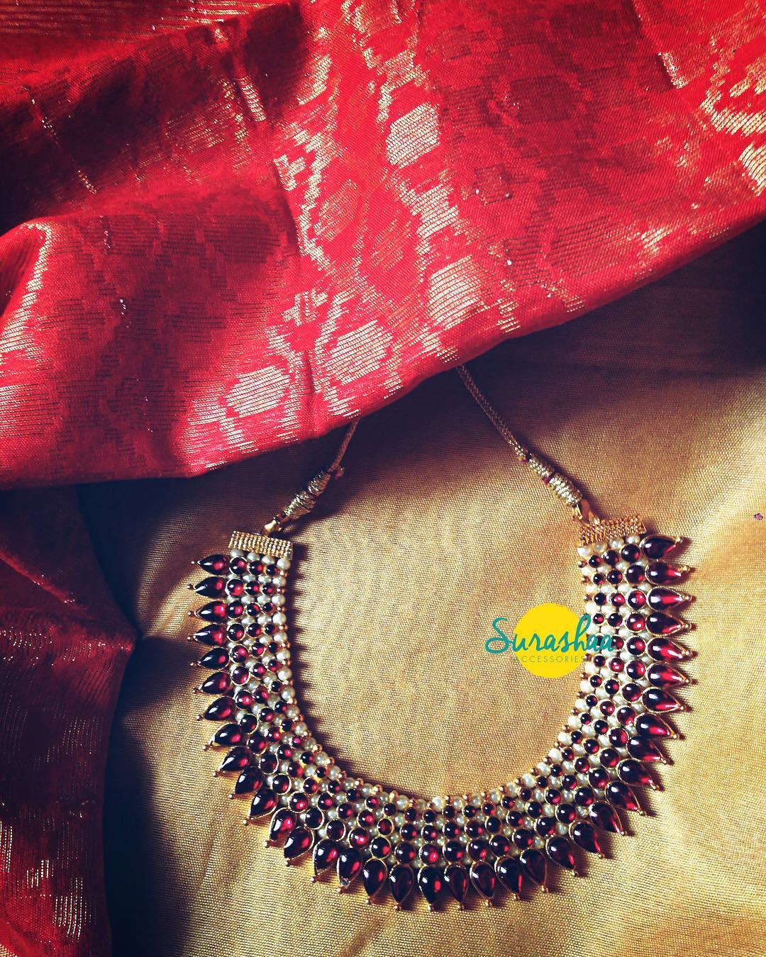 surashaa jewelleries