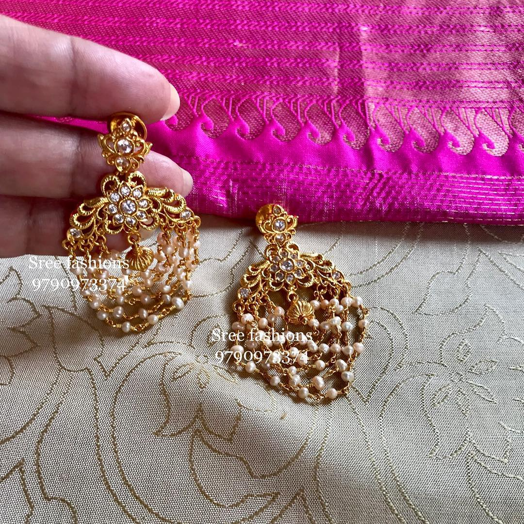 gold-plated-jewellery-designs-for-sarees (2)