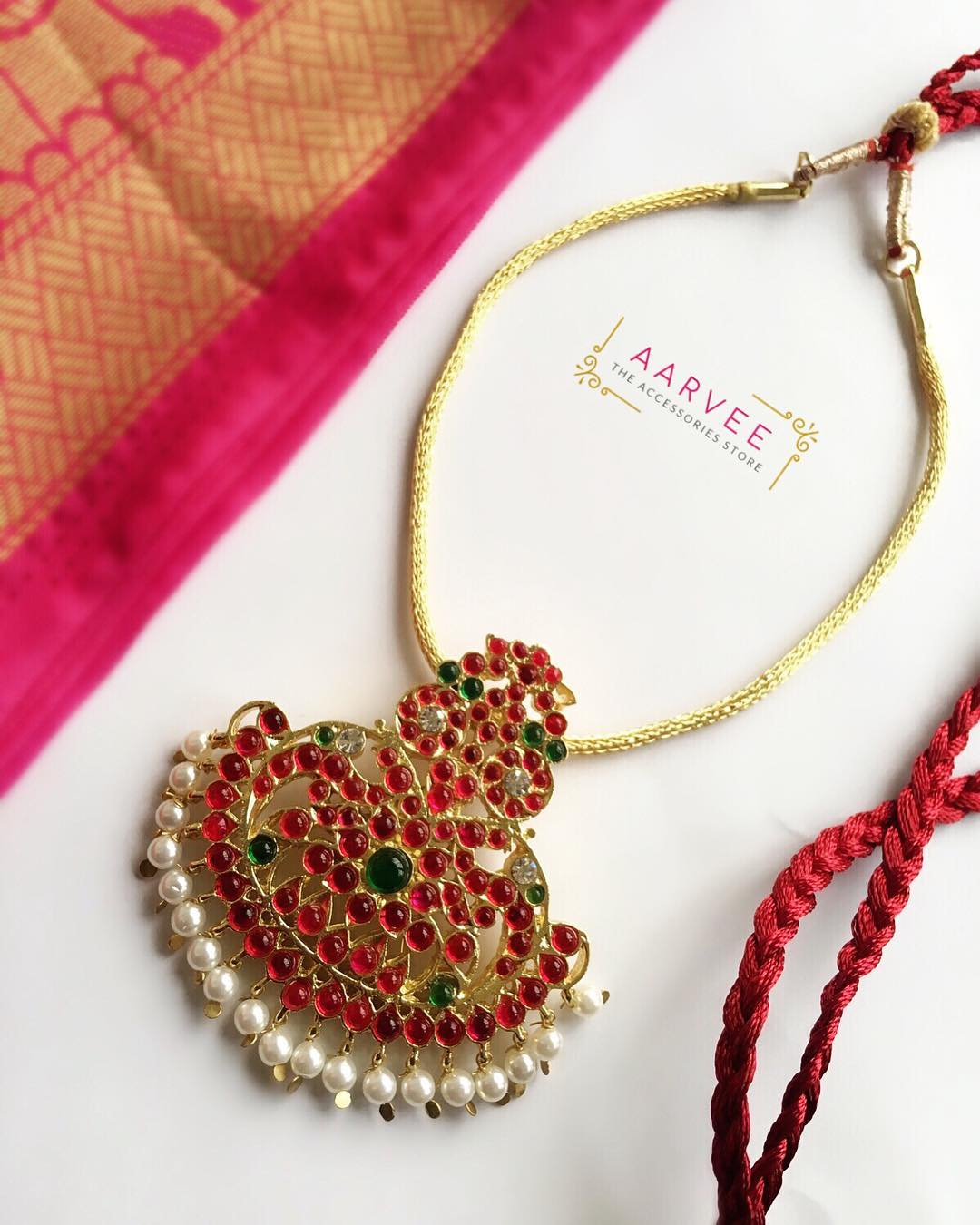 kemp-attigai-necklace-designs (2)