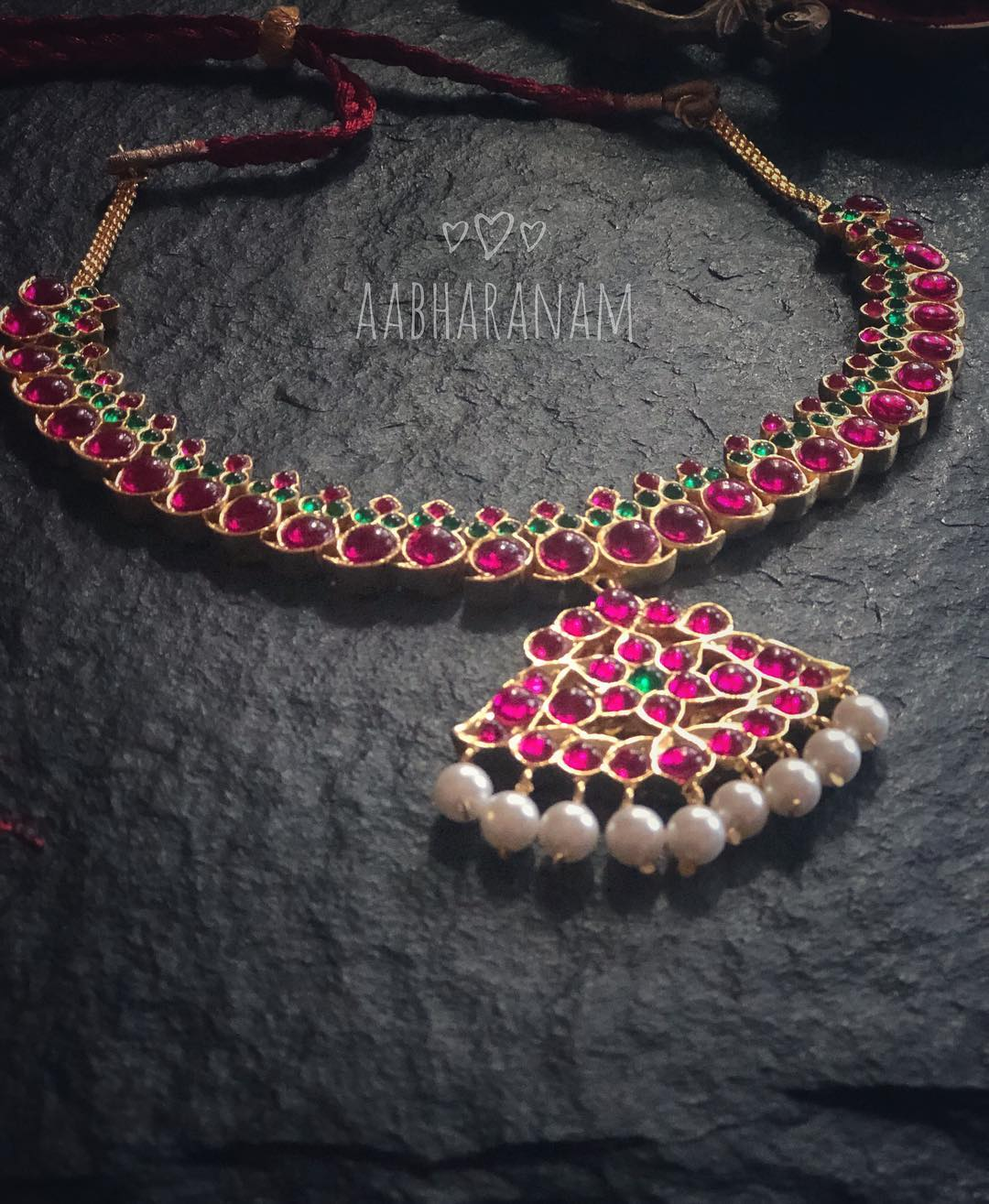 kemp-attigai-necklace-designs (8)