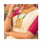 Jewellery Collections That Are Stylish Yet Traditional in All Ways