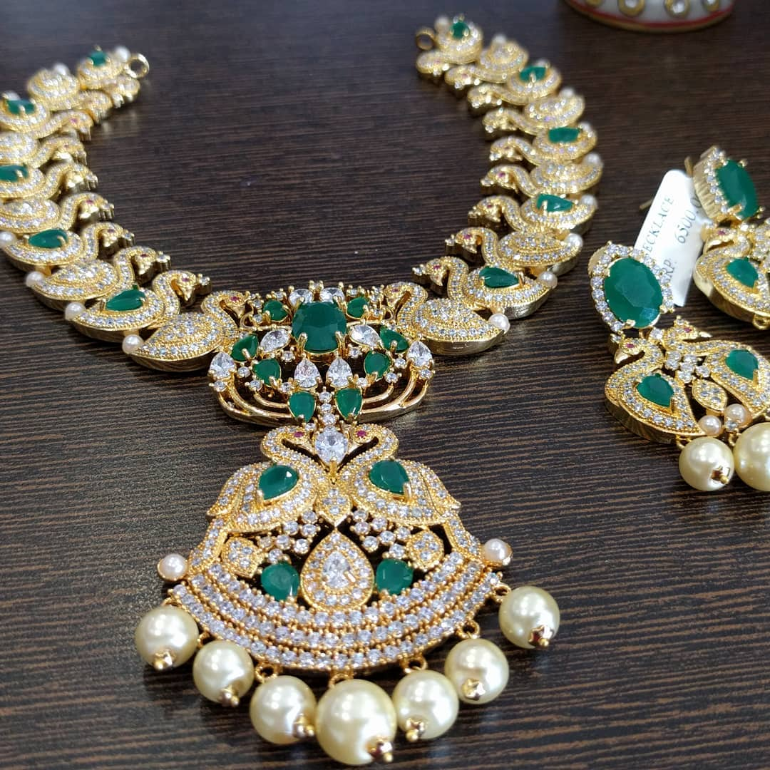 american-diamond-jewellery-designs-2019 (13)