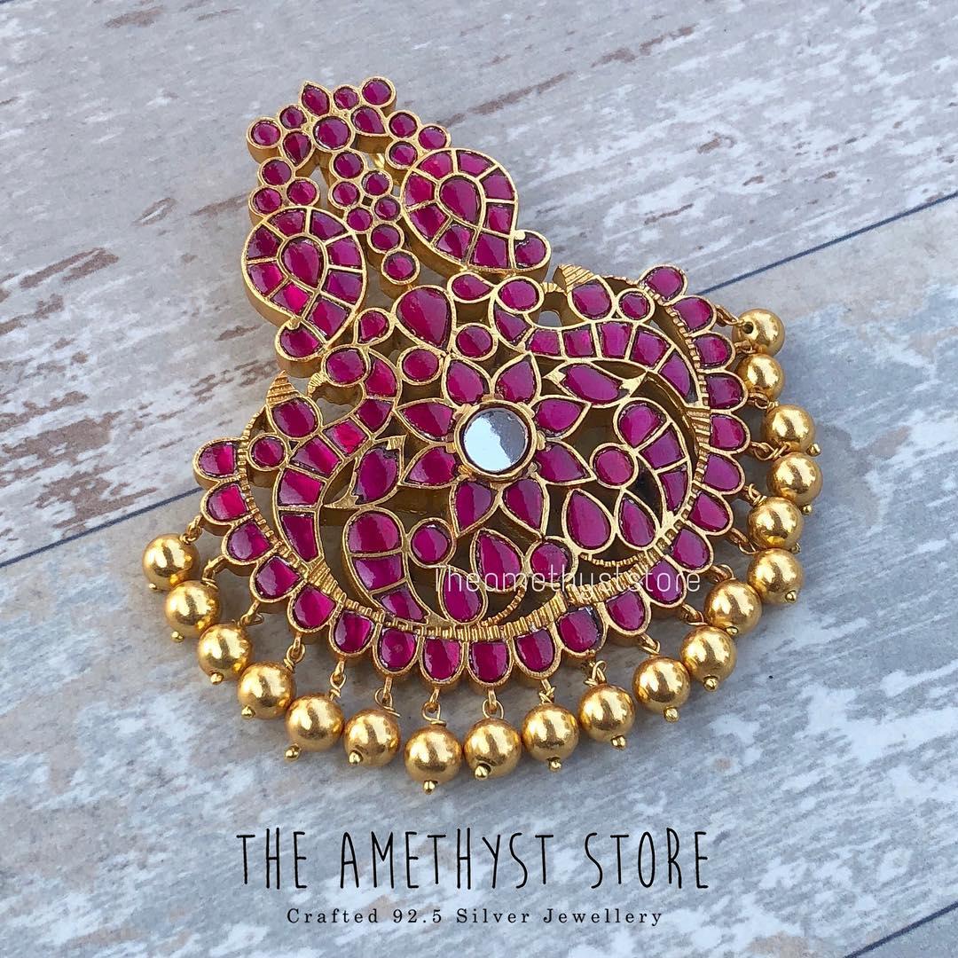 antique-pendant-designs-2019 (12)