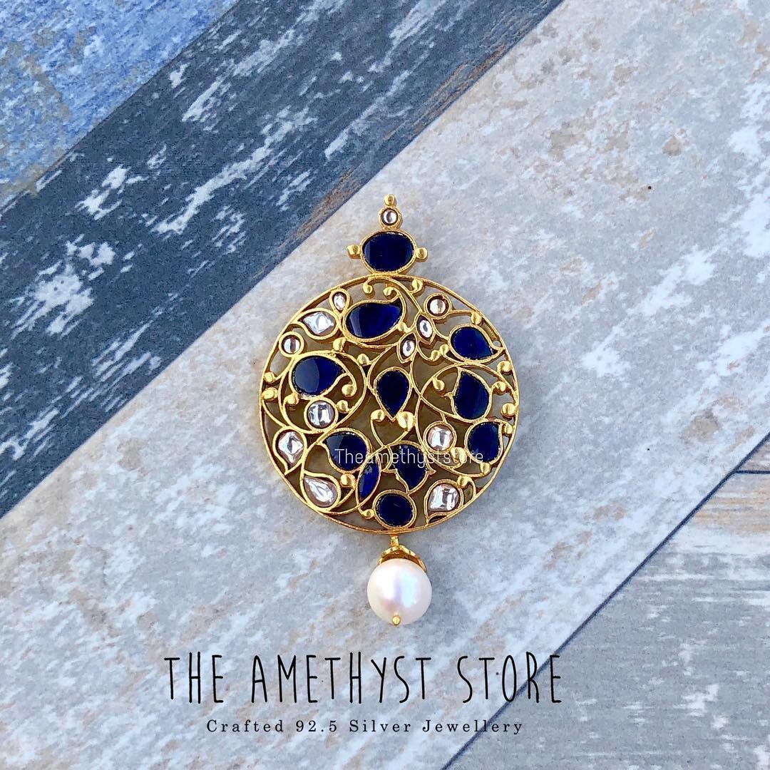 antique-pendant-designs-2019 (14)