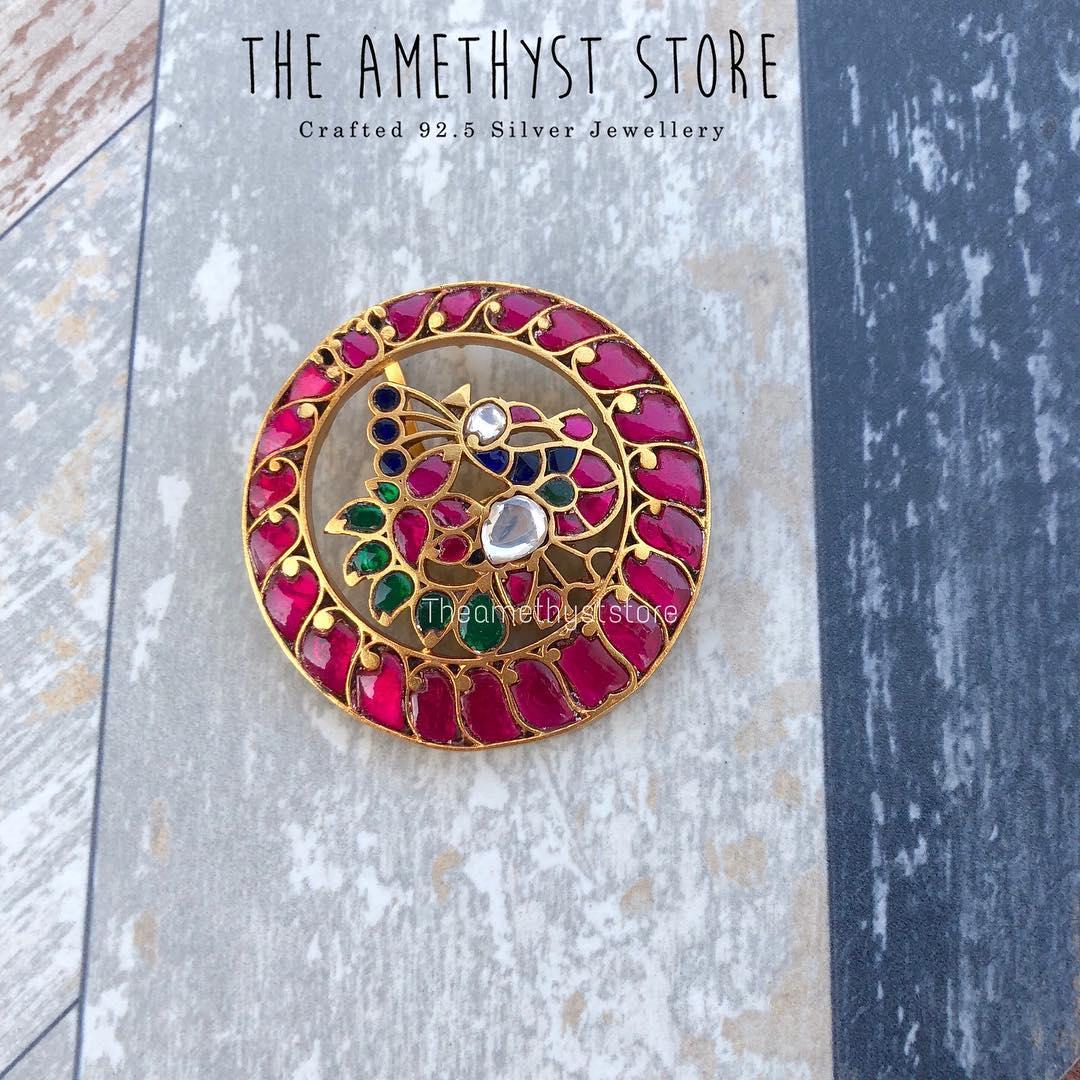 antique-pendant-designs-2019 (15)