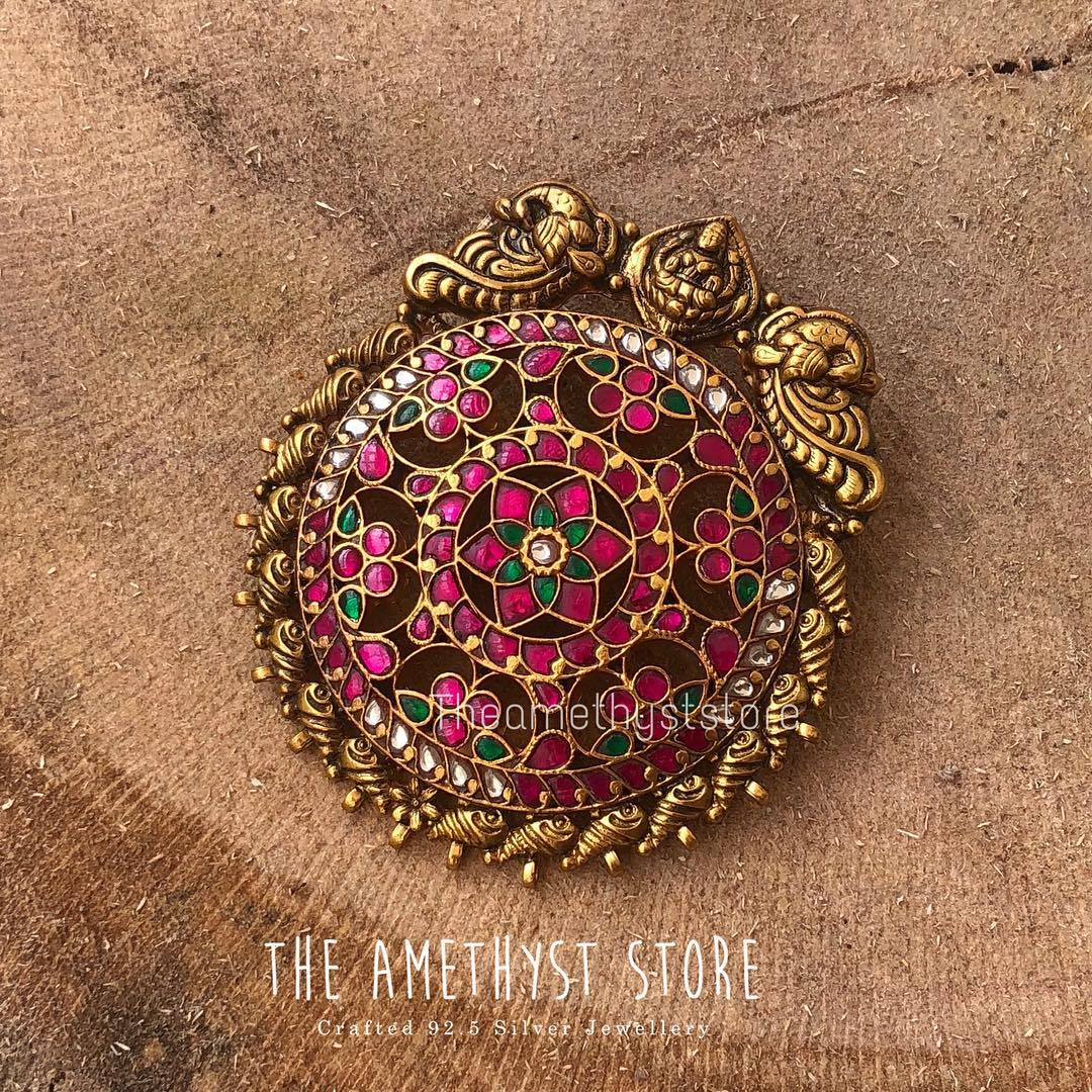 antique-pendant-designs-2019 (18)