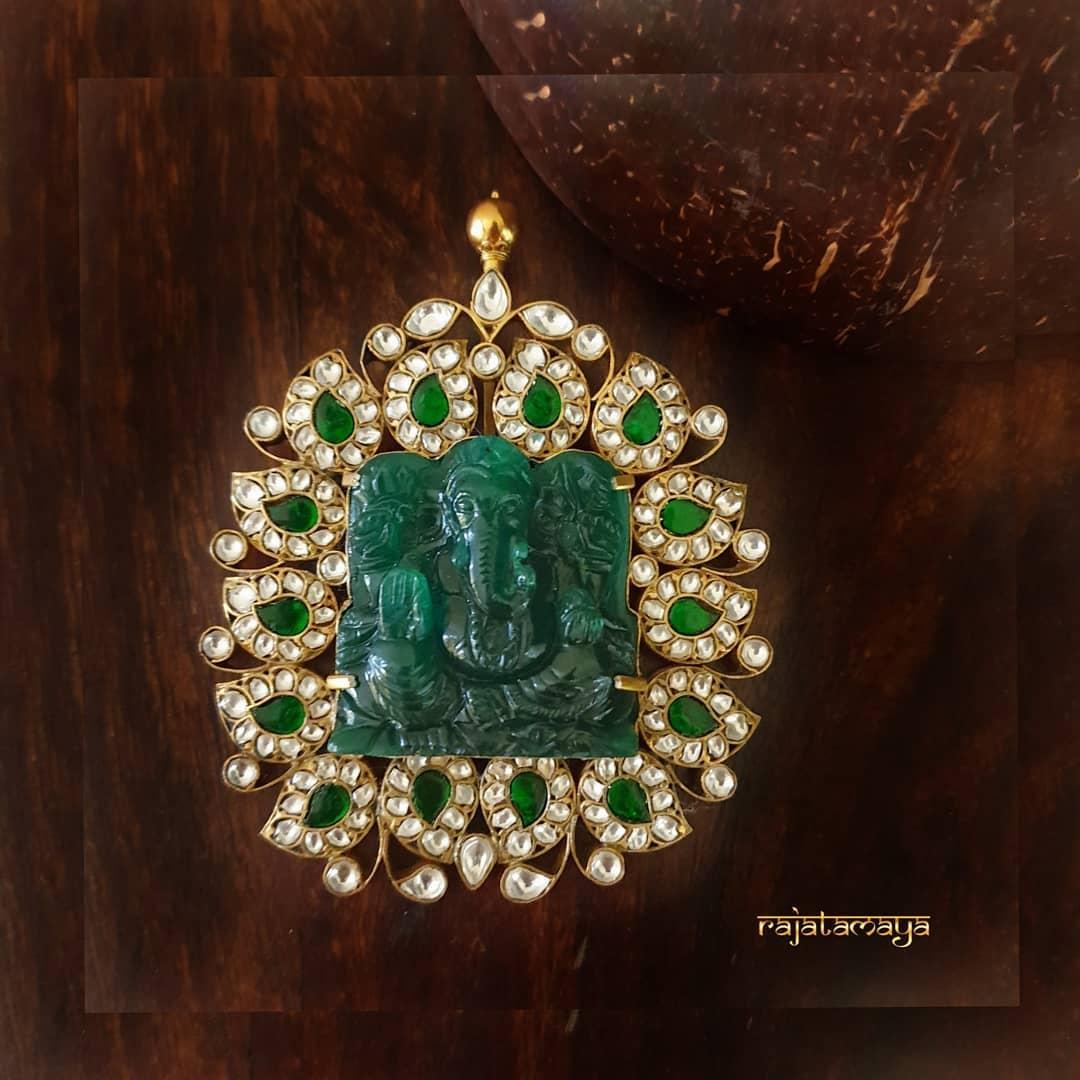 antique-pendant-designs-2019 (2)