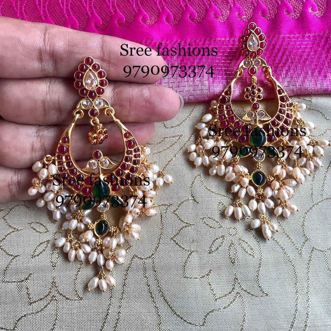 antiques-stone-earrings-designs-2019 (12)