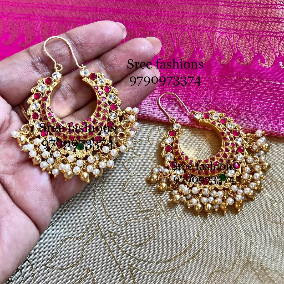 antiques-stone-earrings-designs-2019 (4)