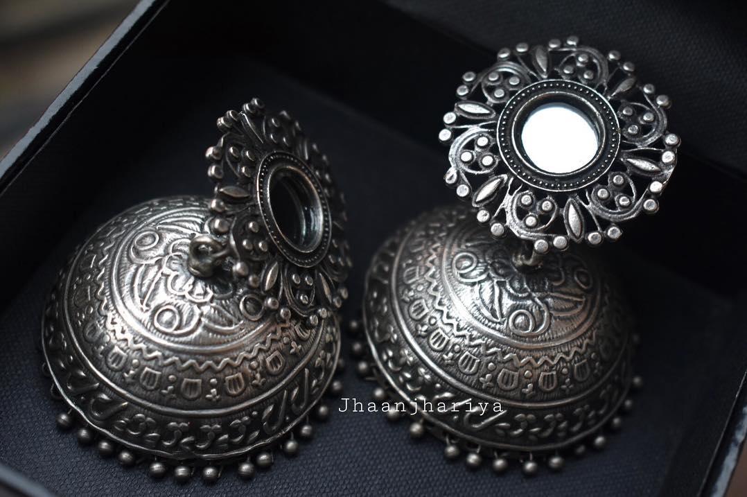 silver-earrings-designs-2019 (16)